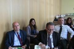 Corso UNC Unione Nazionale Consumatori - Roma marzo 2014