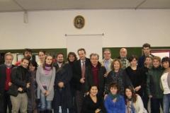 Corso Conciliatori di ACU - Altroconsumo - Casa del Consumatore - Codici - Lega Consumatori - CSR- Milano - Nov 2012