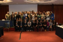 Corso Conciliatori Consumers Forum - Associazioni Consumatori e Telecom Italia12-14/11/2012
