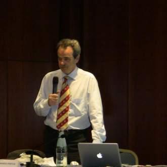 084 Armando Pintus Corso Consumerforum Roma nov 2012