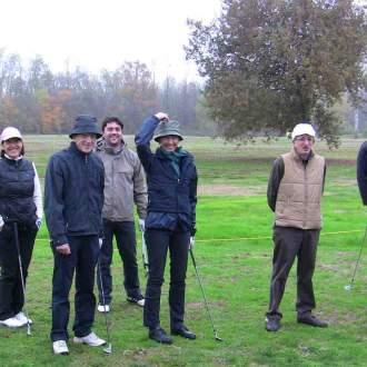 Coaching sportivo: Golf GET Coaching