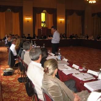 Conferenza Armando Pintus: conciliare con successo in Banca Intesa - Associazioni dei Consumatori