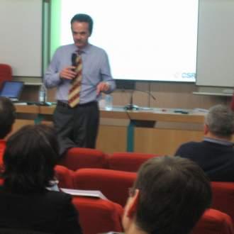Conferenza evolutiva: gestire il Tempo e gli Obiettivi