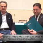 Giovanni Ferrari di Trenitalia sulle capacità chiave che servono per conciliare e dirimere le controversie
