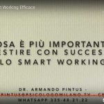 Smart Working Motivato ed Efficace